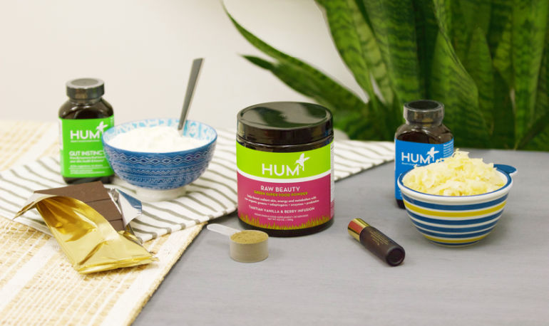 These 7 Joyful Rituals Will Heal Your Gut & Make Your Skin Glow Hero Image