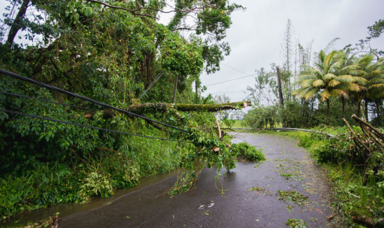 What The Devastating Hurricane In Puerto Rico Says About Climate Change Hero Image