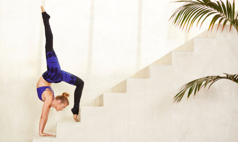 3 Unexpected Yoga Mistakes You're Probably Making + How To Fix 'Em Hero Image