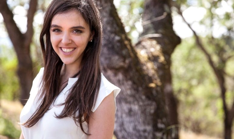 Meet The 25-Year-Old Running For Congress + Peek Into Her Impressively Green Campaign Hero Image