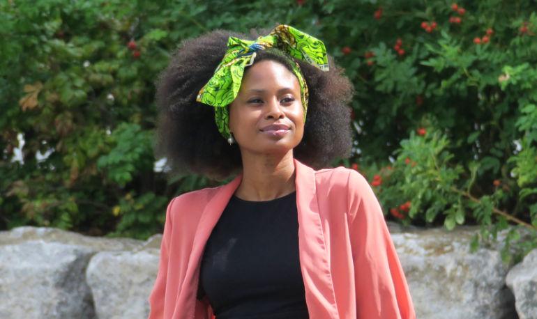 A Journey To Self-Love: My Hair, My Womanhood, My Identity Hero Image