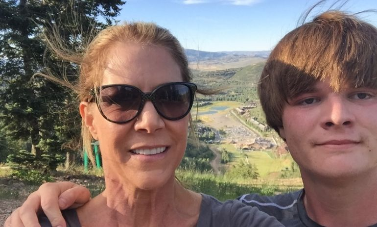 I Was Told My 16-Year-Old Son Would Die. Here's What I Learned From That Horrific Ordeal Hero Image