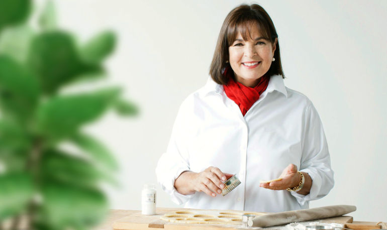 Ina Garten ina garten's oatmeal made healthy - mindbodygreen