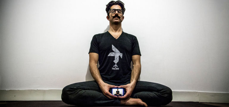 How To Meditate Using Instagram (I'm Serious) Hero Image