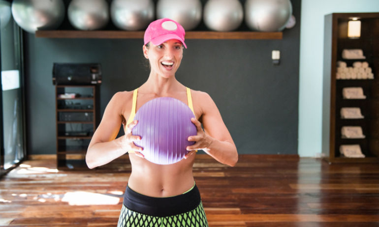 3 Brutal Truths No One Tells You About Being A Fitness Instructor Hero Image