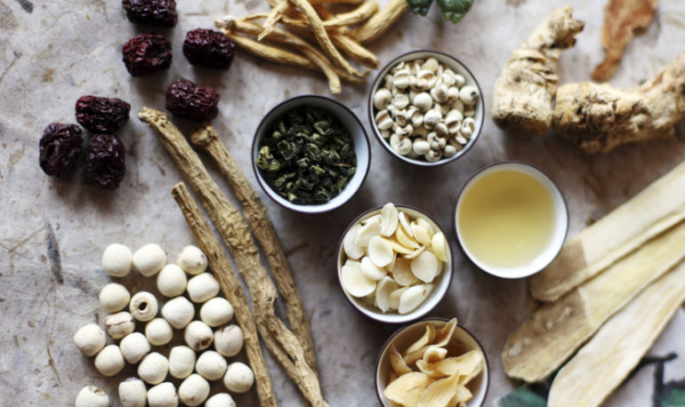 These Ancient Elixirs Are Proven Anxiety Busters (And We Bet You've Never Heard Of Them Before) Hero Image