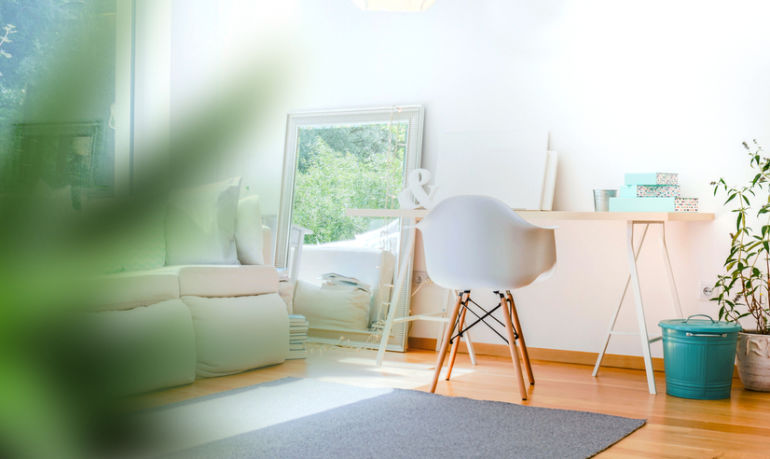 The Feng-Shui-Approved Way To Lighten Every Room In Your House Hero Image