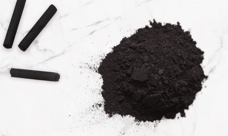 Activated Charcoal, The Secret To Your Best Skin Hero Image