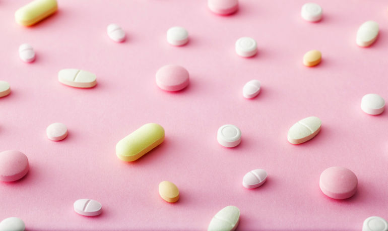 Should You Eat Food With Birth Control Pills