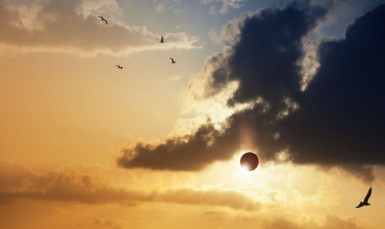 The Solar Eclipse On August 21 Will Change Everything Hero Image
