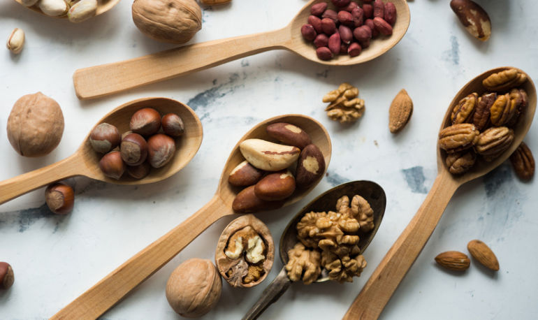Meet The Thyroid-Balancing Nut Wellness Experts Recommend Consuming Daily Hero Image