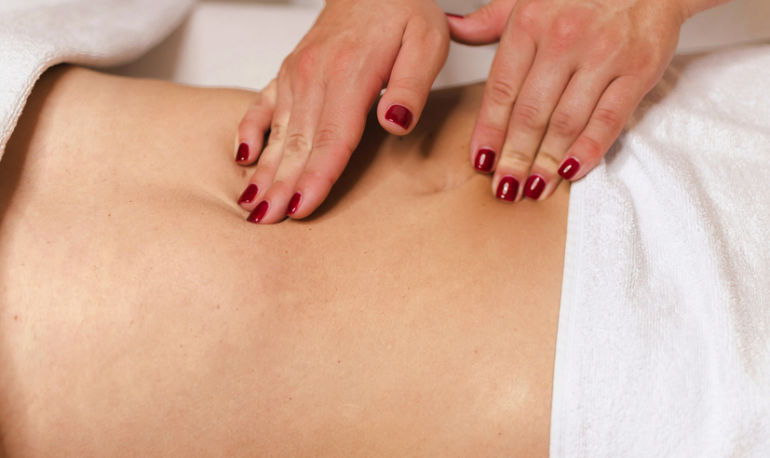 What Is Visceral Organ Massage & Is It As Weird As It Sounds? Hero Image