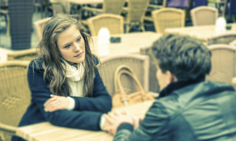 So Your Partner Betrayed You: Here's How NOT To Let It End Your Relationship Hero Image