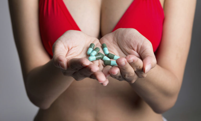 What You REALLY Need To Know About Female Viagra Hero Image