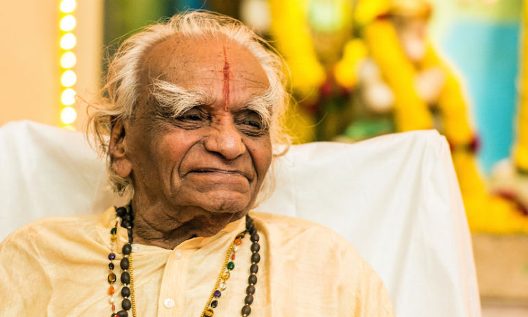 10 Life Changing Tips Inspired By B.K.S. Iyengar Hero Image