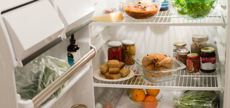 What's In Your Fridge? 11 Comfort Foods A Famous Foodie Keeps On Hand Hero Image