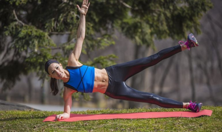 How I Finally Stopped Seeing Exercise As A Chore Hero Image
