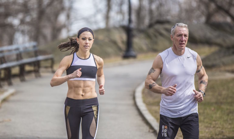 5 Ways Sharing Fitness Goals Will Make Your Relationship Stronger Hero Image