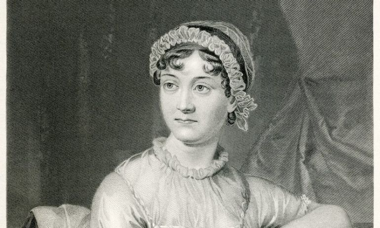 Happy Birthday, Jane Austen! 19 Quotes To Brighten & Inspire Your Day Hero Image