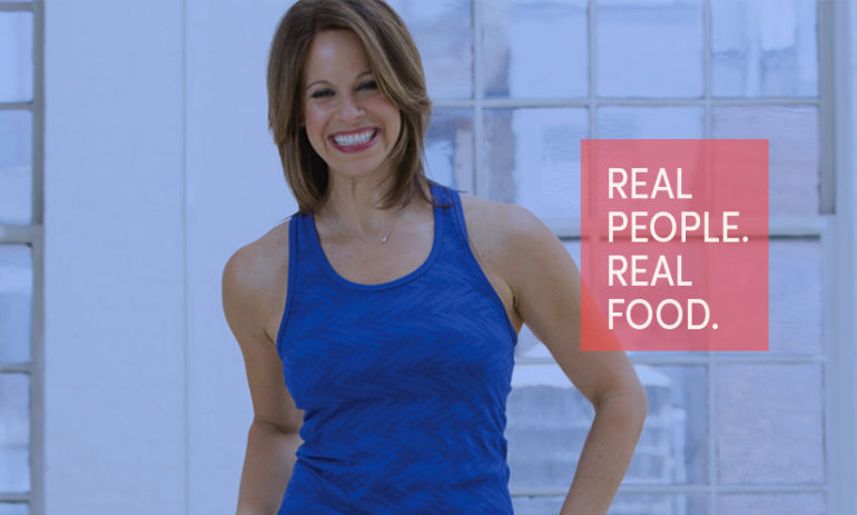What I Eat In A Day: Former Today Show Correspondent Jenna Wolfe Tells All Hero Image