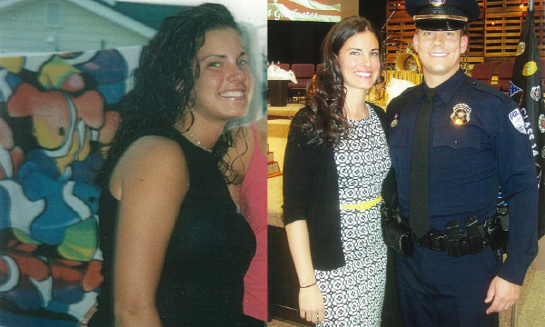 I Was On 116 Diets. Here's How I Finally Lost 60 Pounds Without Trying Hero Image