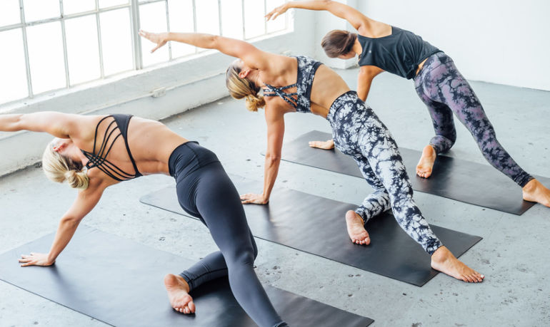 5 Exciting Things Lululemon Is Doing This Fall Hero Image
