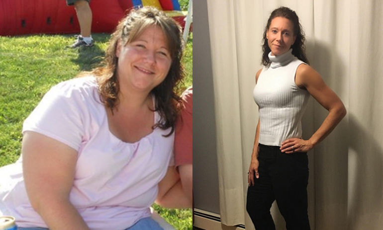 10 Things I Did To Lose 150 Pounds Hero Image