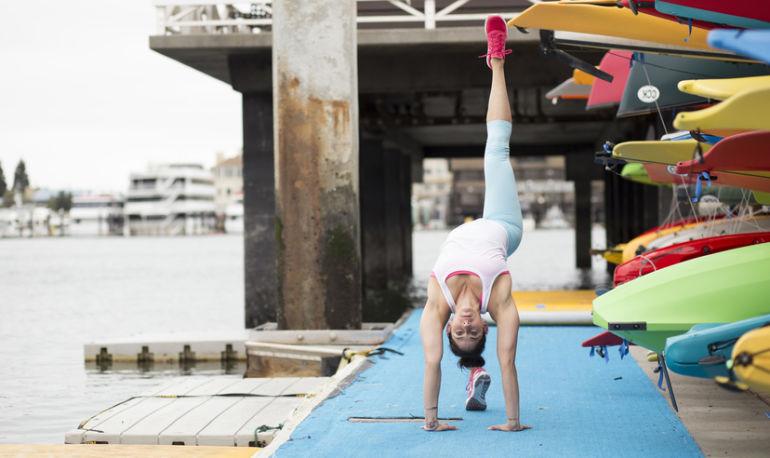 Shauna Harrison's Rule-Breaking Wellness Habits For Optimal Energy & Happiness Hero Image