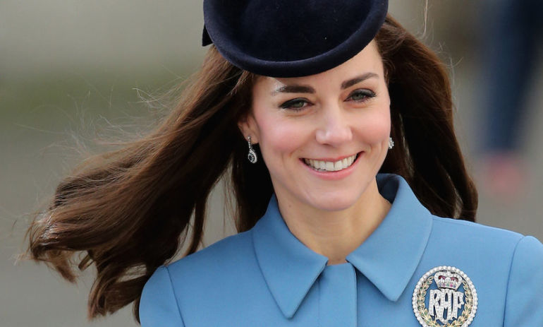 Kate Middleton's Makeup Artist Has A New Natural Skin Care Line Hero Image