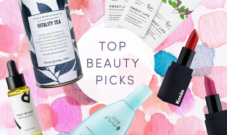 7 Products Our Beauty Editor Is Obsessing Over This Month Hero Image