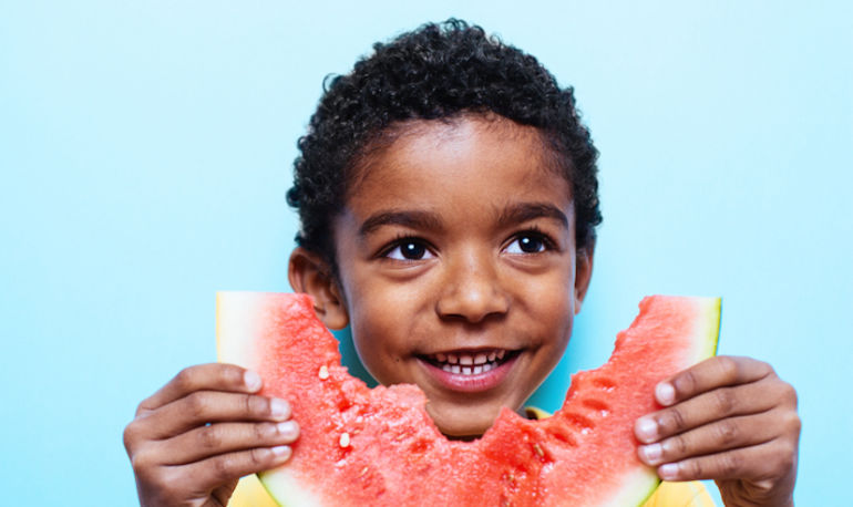A Food-Based Approach To Protecting Kids' Teeth (It's Not Just About Sugar!) Hero Image
