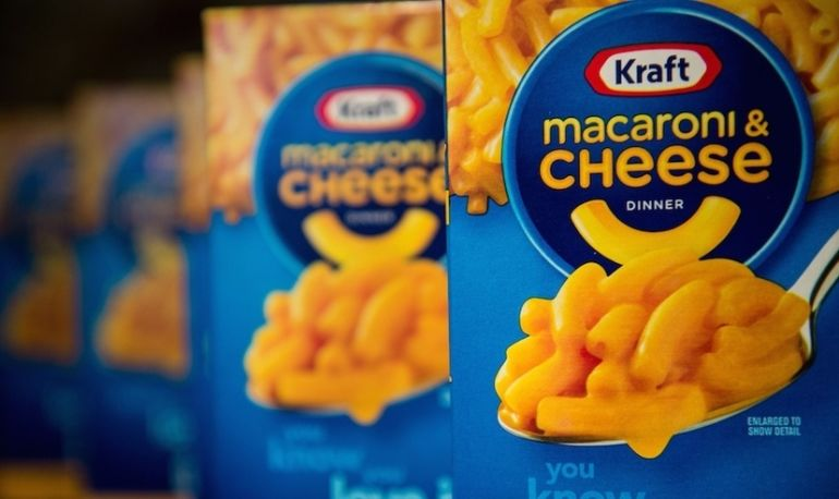 Kraft Removed The Artificial Ingredients From Its Mac & Cheese (And No One Noticed) Hero Image