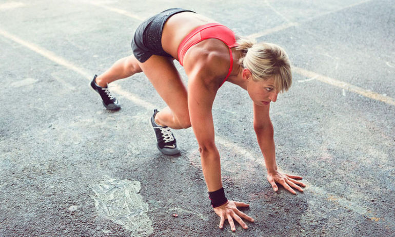 5 Reasons To Ditch Your Run (And Do A HIIT Workout Instead) Hero Image