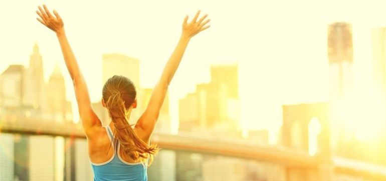 10 Habits For Your Most Vibrant Life Hero Image