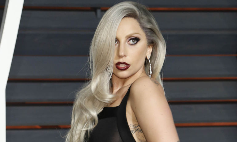 Lady Gaga's Powerful New Music Video Captures The Dark Reality Of Sexual Assault Hero Image