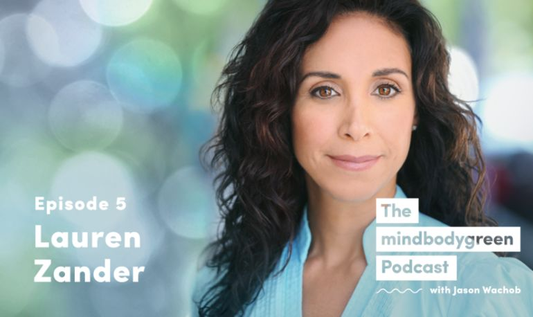 Lauren Handel Zander On Becoming A Life Coach, The Importance of Girl Gangs, And How To Never Be Bored Again (Seriously) Hero Image
