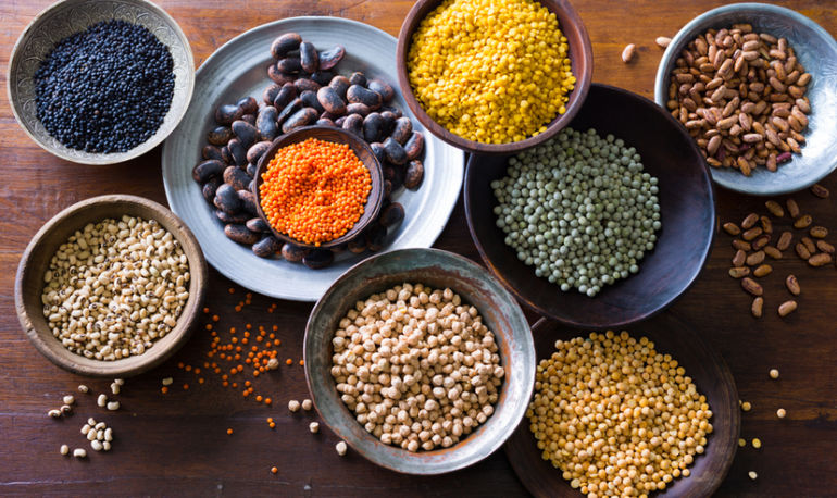 The Plant-Based Nutrient That Could Be Messing With Your Gut Health Hero Image