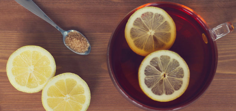 3 Ways To Naturally Cleanse & Boost The Immune System Hero Image
