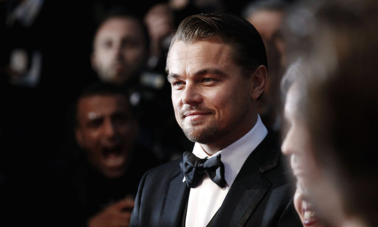 Leonardo DiCaprio Will Produce A Movie On The Realities Of Climate Change Hero Image