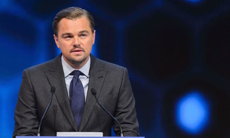 Leonardo DiCaprio Announces He's Donating $15 Million To An Underfunded Cause Hero Image