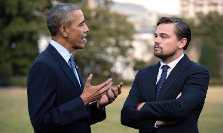 Leonardo DiCaprio's New Eco-Documentary: 5 Things You Need To Know Hero Image