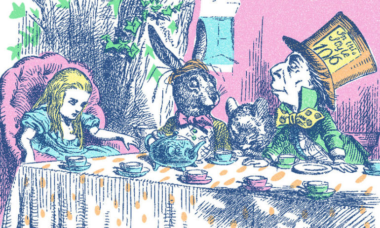 Happy Birthday, Lewis Carroll! 13 Of His Greatest Quotes Hero Image