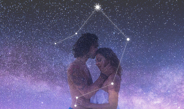 It's Libra Season: Here's What Your Zodiac Sign Says About Your Relationships Hero Image