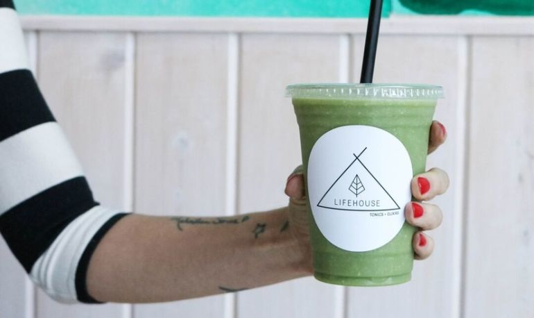 LA's Newest Juice Hotspot, Lifehouse Tonic, Shares Its Best Adaptogenic Recipes Hero Image