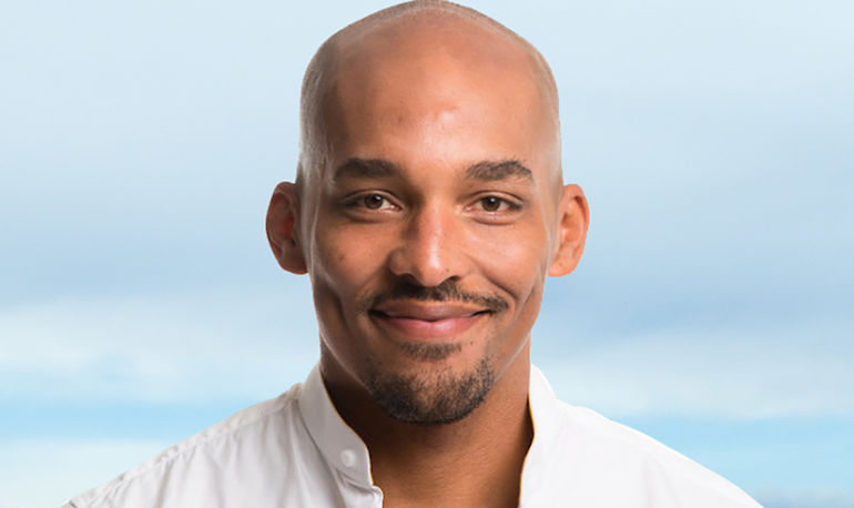 Light Watkins On Kale Salads, Following Your Heart, His Favorite Cardio, And #Wellth Hero Image