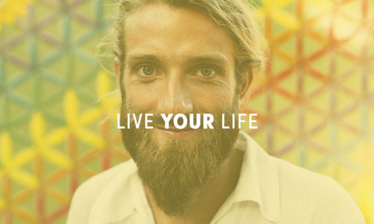 The Best Thing You Can Do To Create A Passion-Filled Life Hero Image