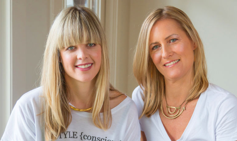 The Founders Of LOVE GOODLY Share Their Natural Beauty Routines Hero Image