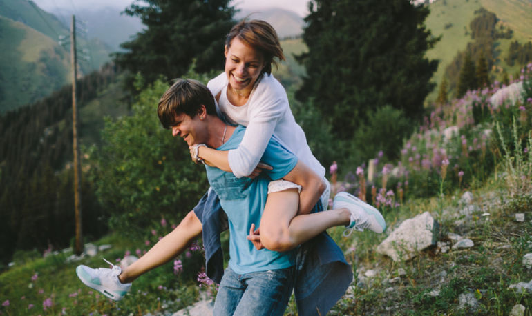 10 Signs You're About To Find The Love Of Your Life Hero Image