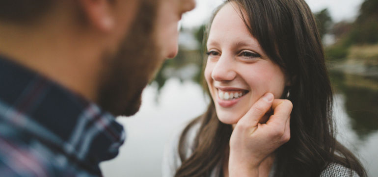 If You Want To Be Attractive, Just Be Nice, Study Says Hero Image
