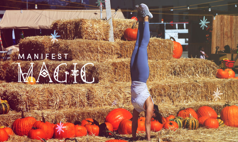 Yes, You Really Can Tone Your Entire Body With A Pumpkin Hero Image